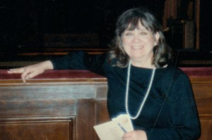 Photo of Marie Swajeski - Founder