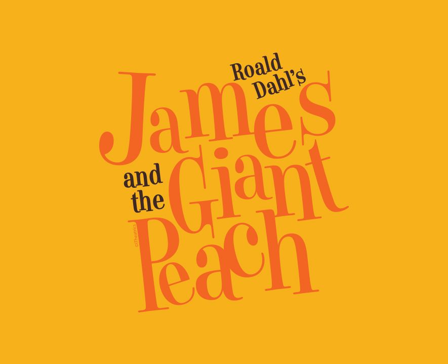 James and the Giant Peach TYA